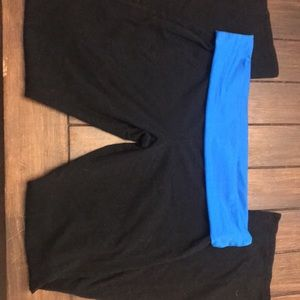 Pants - Size XL junior yoga pants from Kohl's